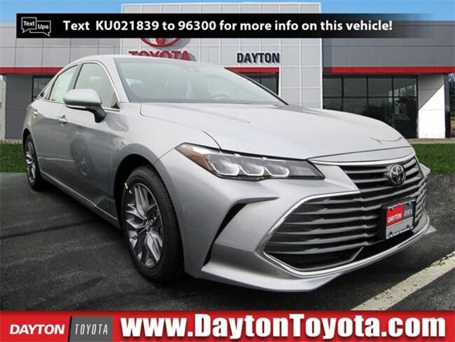 New Toyota vehicle 2019 Toyota Avalon XLE Sedan X9228 for sale near you in South Brunswick, NJ