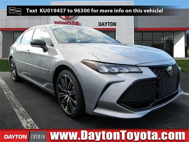 Featured new Toyota vehicles 2019 Toyota Avalon XSE Sedan X9142 for sale near you in South Brunswick, NJ