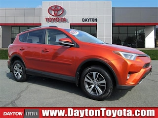 Used cars, trucks, and SUVs 2016 Toyota RAV4 XLE SUV B4154 for sale near you in South Brunswick, NJ