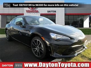 New Toyota vehicles 2019 Toyota 86 Base Coupe X9318 for sale near you in South Brunswick, NJ