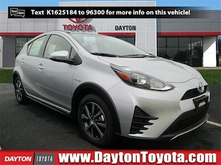 New Toyota vehicles 2019 Toyota Prius c LE Hatchback X9335 for sale near you in South Brunswick, NJ