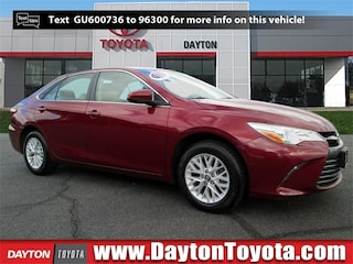 Used cars, trucks, and SUVs 2016 Toyota Camry LE Sedan B4160 for sale near you in South Brunswick, NJ