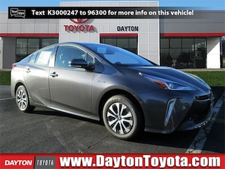 New Toyota vehicles 2019 Toyota Prius XLE AWD-e Hatchback X9497 for sale near you in South Brunswick, NJ