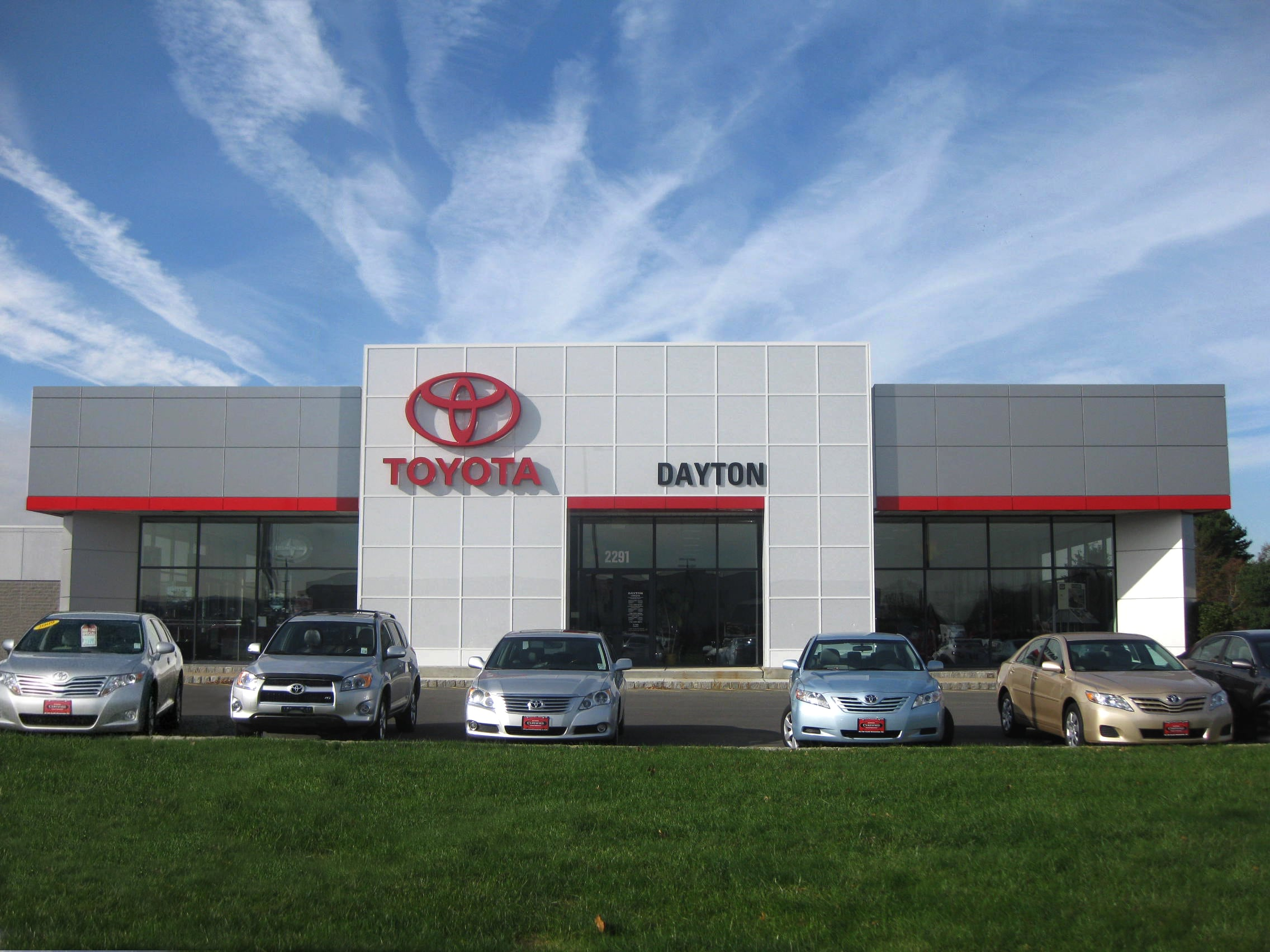 Toyota Dealership Dayton Ohio >> Toyota Dealer Nj Best Upcoming Car Release