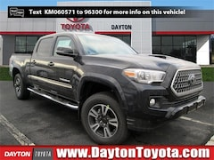 2019 Toyota Tacoma TRD Sport V6 Truck Double Cab X9295