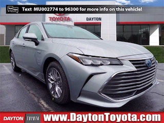 New Toyota vehicles 2021 Toyota Avalon Hybrid XLE Sedan X1126 for sale near you in South Brunswick, NJ