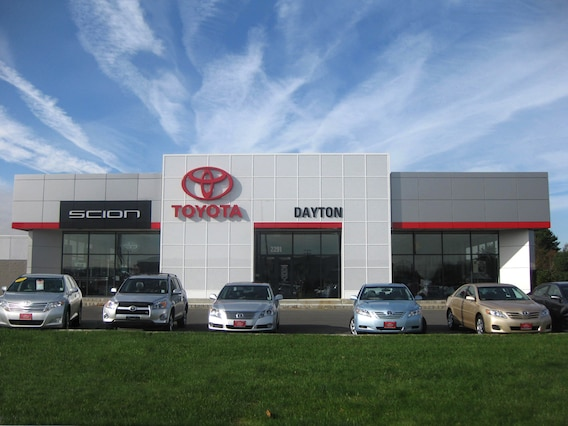 Toyota Dealer Nj >> Toyota Dealer Serving Freehold Nj Dayton Toyota