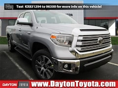 2019 Toyota Tundra Limited 5.7L V8 Truck Double Cab X9535