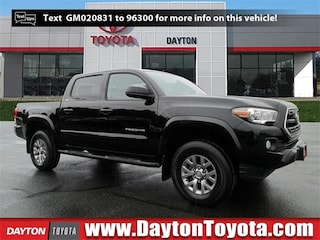 Used cars, trucks, and SUVs 2016 Toyota Tacoma SR5 Truck B4044 for sale near you in South Brunswick, NJ