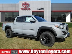 2019 Toyota Tacoma TRD Off Road V6 Truck Double Cab X9243