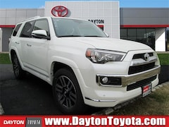 2019 Toyota 4Runner Limited SUV X9412