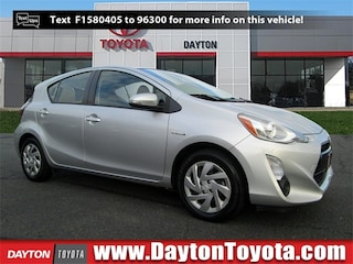Certified Pre-Owned Toyota vehicles 2015 Toyota Prius c Three Hatchback B4058 for sale near you in South Brunswick NJ