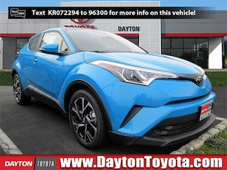 New Toyota vehicles 2019 Toyota C-HR XLE SUV X9183 for sale near you in South Brunswick, NJ