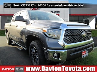 New Toyota vehicles 2019 Toyota Tundra SR5 5.7L V8 Truck CrewMax X9119 for sale near you in South Brunswick, NJ