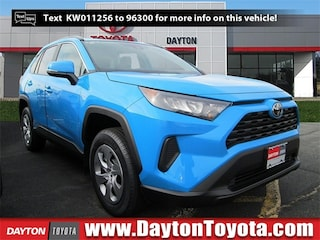New Toyota vehicles 2019 Toyota RAV4 LE SUV X9397 for sale near you in South Brunswick, NJ