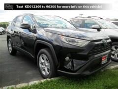 2019 Toyota RAV4 Hybrid XLE SUV X9732