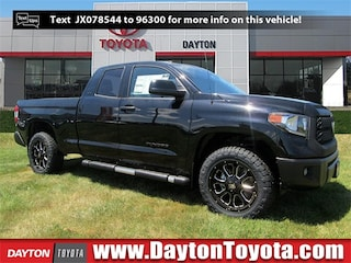 New Toyota vehicles 2018 Toyota Tundra SR5 4.6L V8 Truck Double Cab X8940 for sale near you in South Brunswick, NJ