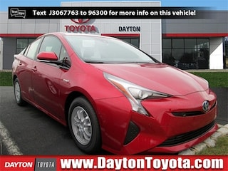 New Toyota vehicles 2018 Toyota Prius Four Hatchback X81538 for sale near you in South Brunswick, NJ