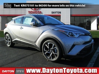 New Toyota vehicles 2019 Toyota C-HR Limited SUV X9516 for sale near you in South Brunswick, NJ