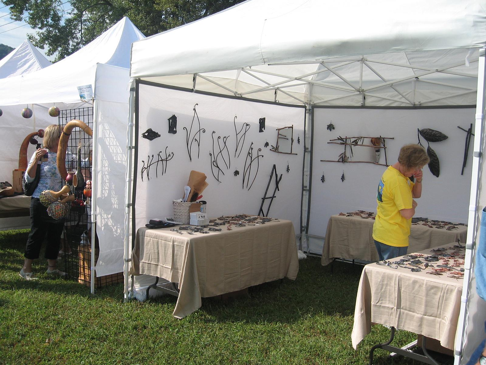 Cranford Street Fair Craft Show