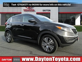 Used cars, trucks, and SUVs 2016 Kia Sportage EX SUV B4037A for sale near you in South Brunswick, NJ