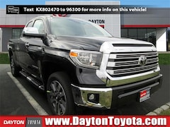 2019 Toyota Tundra Limited 5.7L V8 Truck Double Cab X9314