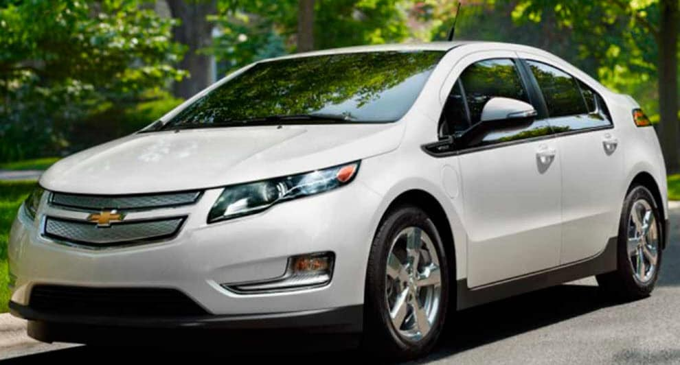 2014 Toyota Prius Vs 2014 Chevy Volt Dayton Toyota South Brunswick