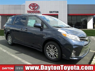New Toyota vehicles 2020 Toyota Sienna XLE 8 Passenger Van Passenger Van X030 for sale near you in South Brunswick, NJ