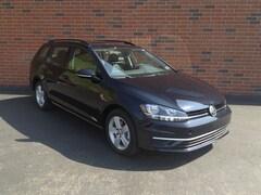 2018 Volkswagen Golf SportWagen TSI SE Wagon