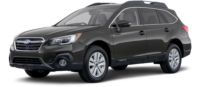 New 2019 Subaru Outback  at Day West Liberty Subaru