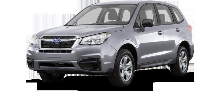 New 2018 Subaru Forester  at Day West Liberty Subaru