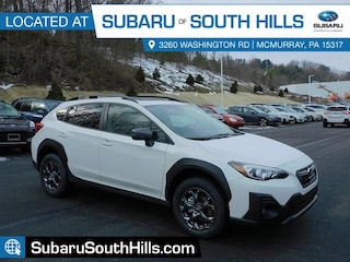 2021 Subaru Crosstrek Sport Sport Utility for sale in Pittsburgh, PA