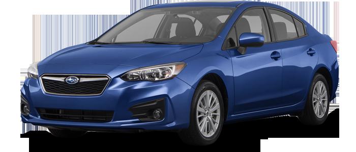New 2019 Subaru Impreza  at Day West Liberty Subaru