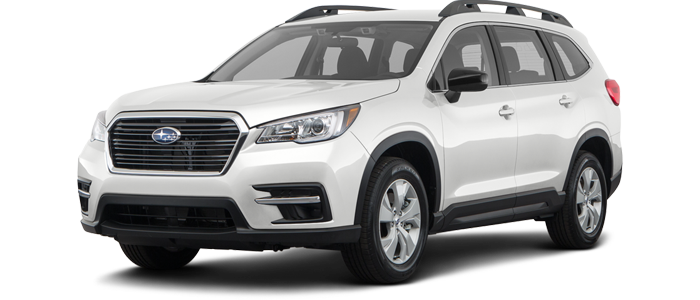 New 2019 Subaru Ascent at Day West Liberty Subaru