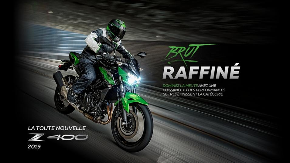 Db Moto Kawasaki Arctic Cat Textron Gerald Collin Sport