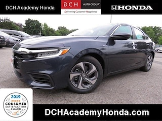 New 2019 Honda Insight EX Sedan