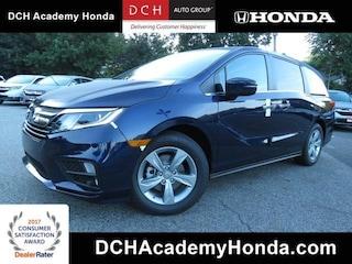 New 2019 Honda Odyssey EX Van