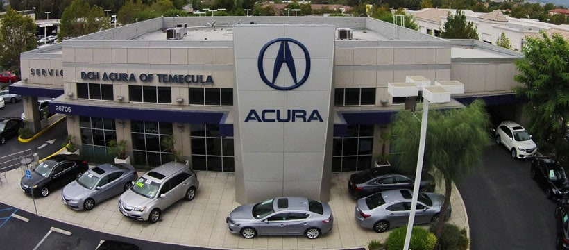 Acura Unlock Codes for Radio & Navigation Device | Temecula