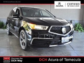 Used 2017 Acura MDX 3.5L SH-AWD SUV Temecula, CA