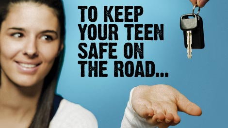 Safe Teen Drivers From 90