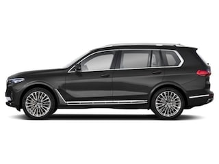 New BMW Vehicles 2019 BMW X7 xDrive40i SUV for sale in Freehold, NJ