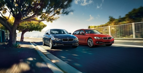 Pre-Owned BMW 3 Series   BMW of Freehold