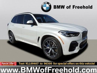 New BMW Vehicles 2019 BMW X5 xDrive40i SAV for sale in Freehold, NJ