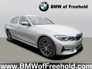 New BMW Vehicles 2019 BMW 330i xDrive Sedan for sale in Freehold, NJ