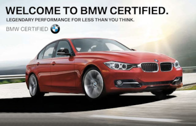 Certified Pre Owned Bmw >> Cpo Lease Deals Bmw Of Freehold