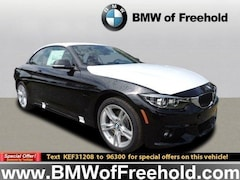 New BMW 4 Series 2019 BMW 430i xDrive Convertible for sale in Freehold, NJ