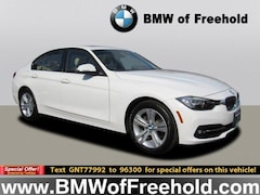 Used BMW 3 Series 2016 BMW 328i i xDrive Sedan For Sale in Freehold NJ
