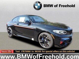 New 2018 BMW M2 Coupe Coupe