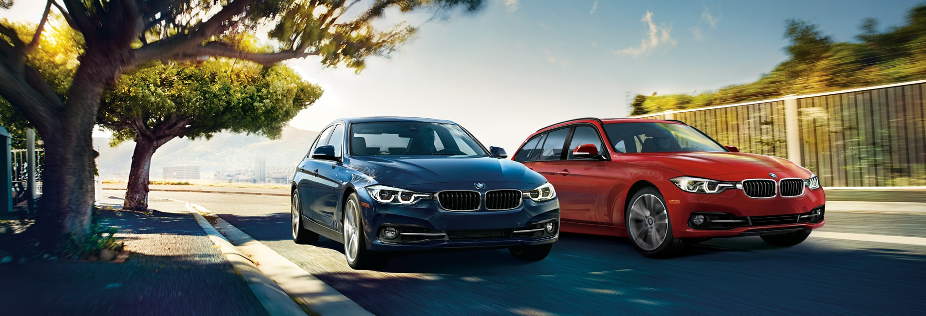 2019 BMW 3 Series Exterior Features