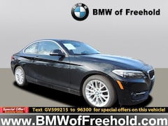 Used Vehicles 2016 BMW 228i xDrive Coupe for sale in Freehold, NJ